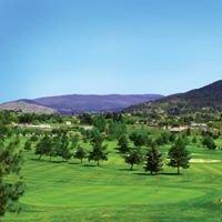 Hillview Golf Vernon