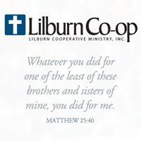 Lilburn Cooperative Ministry