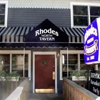 Rhodes North Tavern