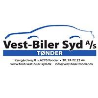 Vest Biler Syd A/S