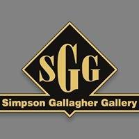 Simpson Gallagher Gallery