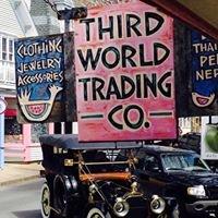 Third World Trading Co