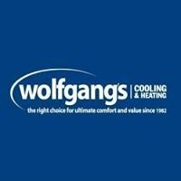 Wolfgang's Cooling and Heating Corporation