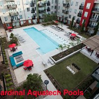 Cardinal Aquatech Pools