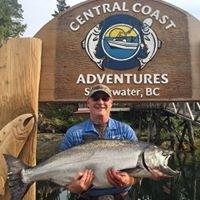 Central Coast Adventures