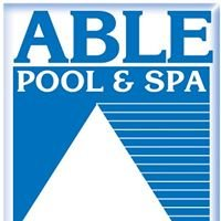 Able Pool & Spa