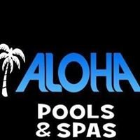 Aloha Pools & Spas - Jonesboro