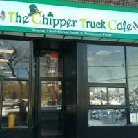 The Chipper Truck Cafe - Yonkers