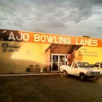 Ajo Bowling Alley