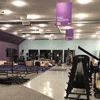 Anytime Fitness El Paso