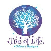 Tree of Life Children's Boutique