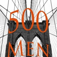 500 Men Making a Difference