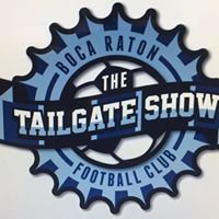 The Tailgate Show(FTL Strikers)