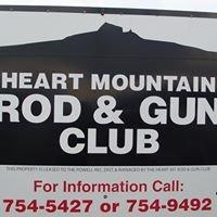Heart Mountain Rod & Gun Club