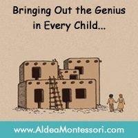 Aldea Montessori School