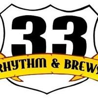 Route 33 Rhythm and Brews