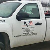 American Venture Industrial