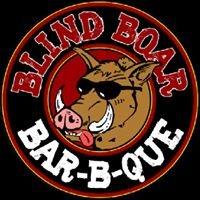 Blind Boar Bar-B-Que