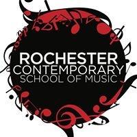 Rochester Contemporary School of Music