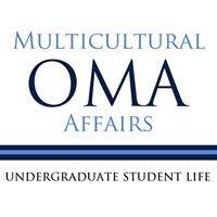 Multicultural Affairs, Columbia University Undergraduate Student Life