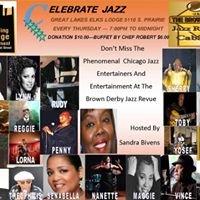 Brown Derby Jazz Revue
