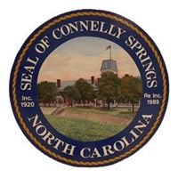 Town of Connelly Springs, NC