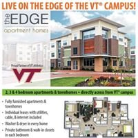 The Edge Apartments