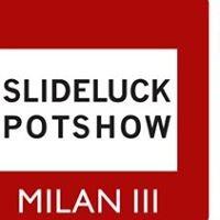 Slideluck Potshow - Milano