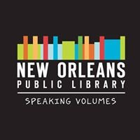 African American Resource Collection - New Orleans Public Library