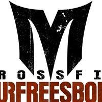 Crossfit Murfreesboro