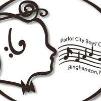 Parlor City Boys' Chorus