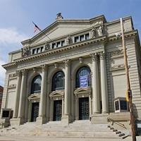 Hamilton County Memorial Building