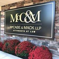 McCabe & Mack LLP