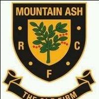 Mountain Ash RFC