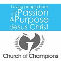 Church of Champions - Houston