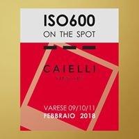 Iso600 - Festival della Fotografia Istantanea