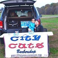 City Cuts Barbershop