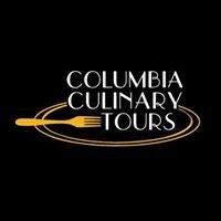 Columbia Culinary Tours, LLC