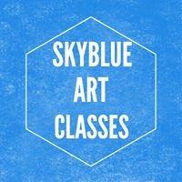 Skyblue Art Classes