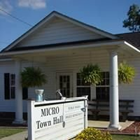 Town of Micro