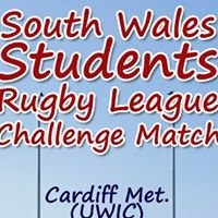 South Wales Students Rugby League Challenge Match