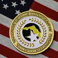 UCF Community Veterans History Project