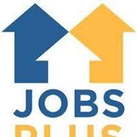 Jobs Plus at BronxWorks