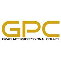 MU Graduate Professional Council - GPC