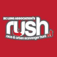 The RUSH - Race & Urban Scavenger Hunt