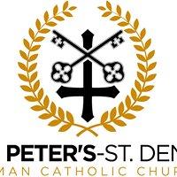 St. Peter's - St. Denis Church