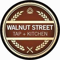 Walnut Street Tap + Kitchen