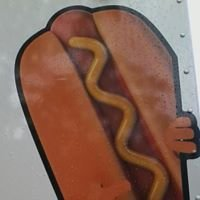 Dog Pound Hot Dog Truck