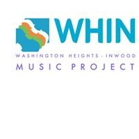 WHIN Music Project