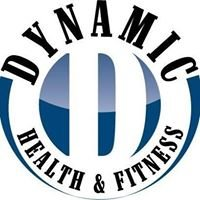 Dynamic Health and Fitness West Columbia